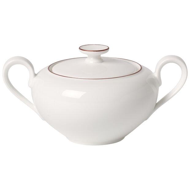 Anmut Rosewood sugar bowl/jam jar, 0.35 l, , large