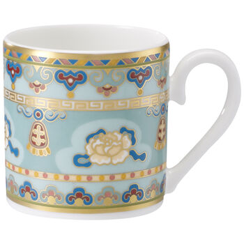 Samarkand Aquamarin mocha/espresso cup