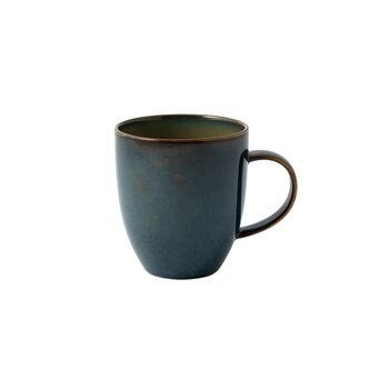 Crafted Breeze mug, grey-blue, 350 ml