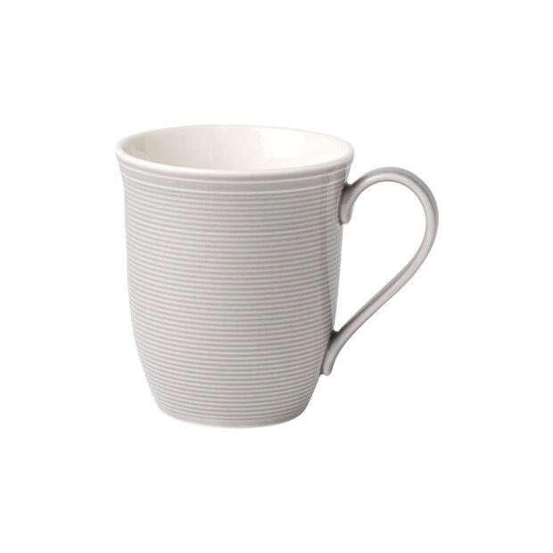Color Loop Stone Mug 13 x 9 x 10cm, , large