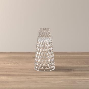 Boston candle holder/vase, small, 16 cm
