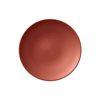 Manufacture Glow coupe breakfast plate, 21 cm