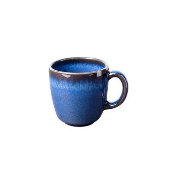 Lave bleu coffee cup, 190 ml