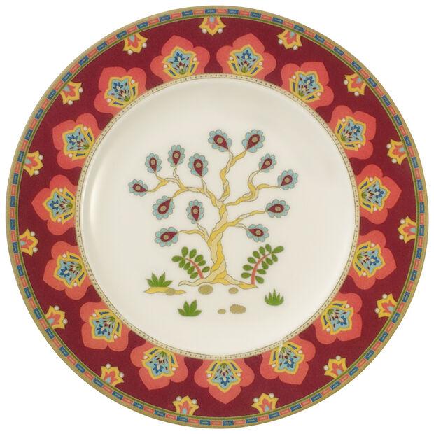Samarkand Rubin Bread & butter plate, , large