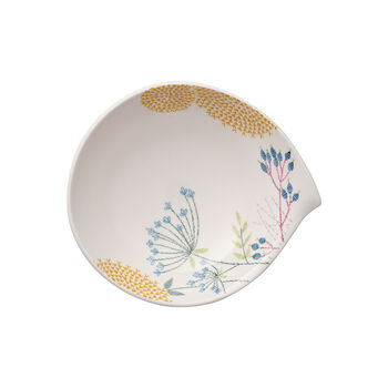 Flow Couture soup bowl/muesli bowl