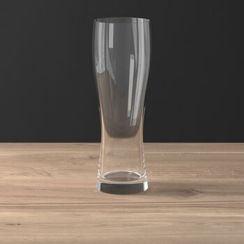 Purismo Beer wheat beer glass