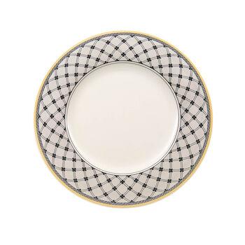 Audun Promenade dinner plate