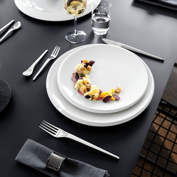 NewMoon table spoon, 21.8 cm, , large