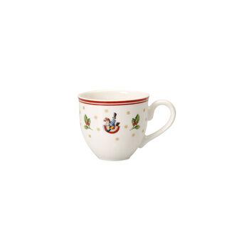 Toy's Delight mocha/espresso cup