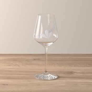 Old Luxembourg Brindille white wine goblet