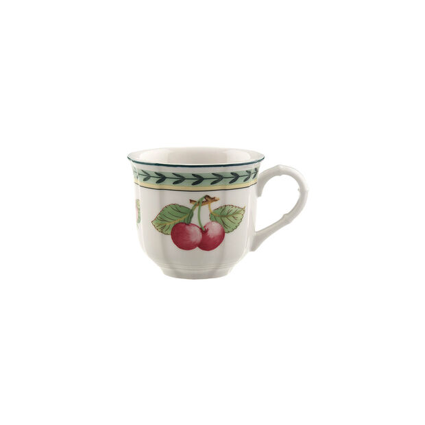 French Garden Fleurence mocha/espresso cup, , large
