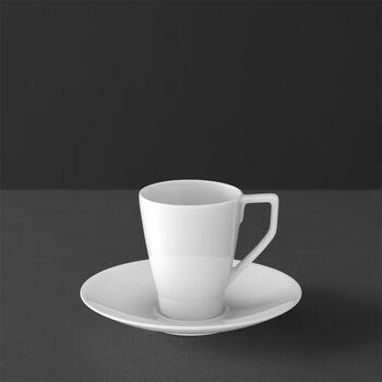 La Classica Nuova Espresso cup & saucer 2pcs