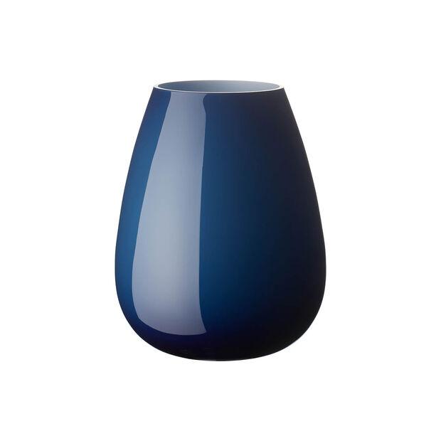 Drop large vase Midnight Sky, , large