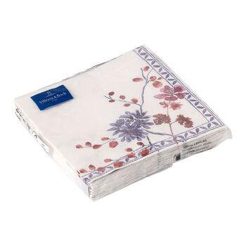 Paper Napkins Artesano Provencal Lavendel, 20 pieces, 33x33cm