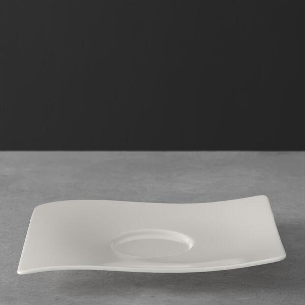 NewWave coffee cup saucer, , large