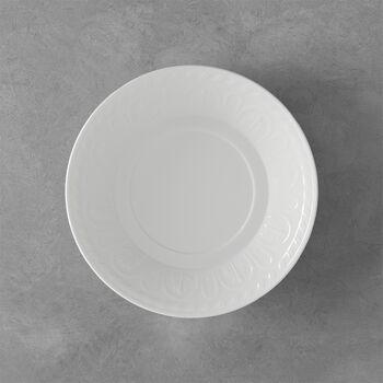 Cellini soup cup saucer