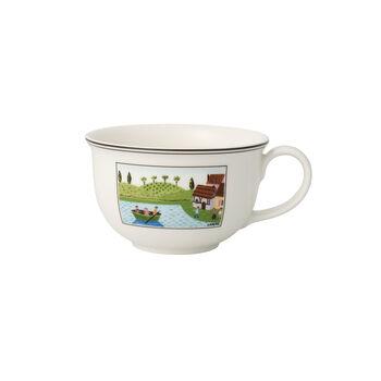 Charm & Breakfast Design Naif café au lait cup XL