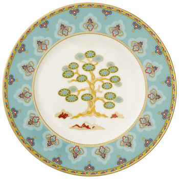 Samarkand Aquamarin Bread & butter plate
