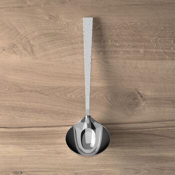 Blacksmith Soup ladle 275mm