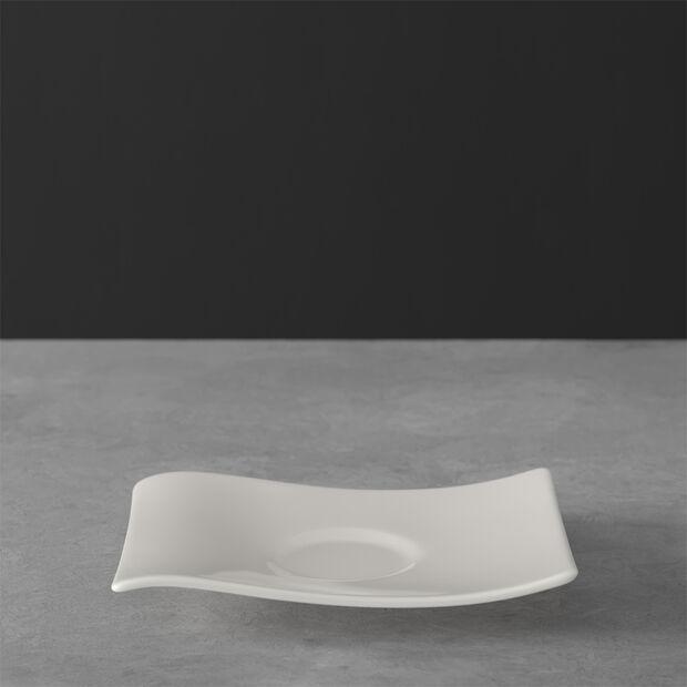 NewWave mocha/espresso cup saucer, , large