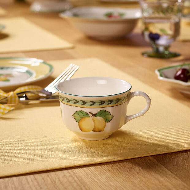 French Garden Fleurence tea cup, , large