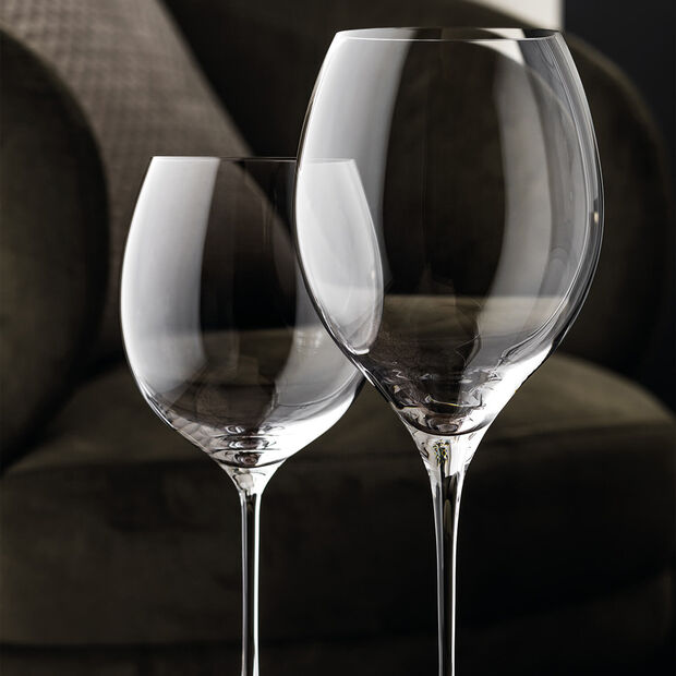 Allegorie Premium red wine glass, 2 pieces, for Bordeaux Grand Cru, , large