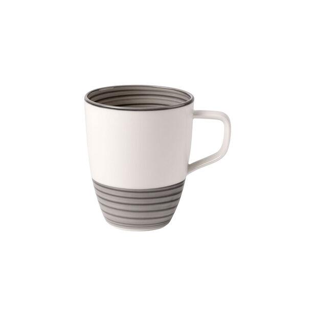 Manufacture gris coffee mug, , large