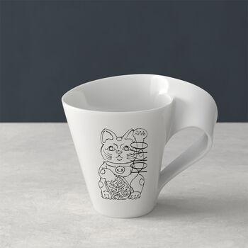 Modern Cities coffee mug, Tokyo, 300 ml