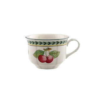 French Garden Fleurence cappuccino cup