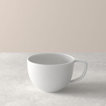 NEO White Coffee cup 10x12x7cm