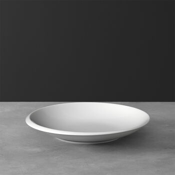 NewMoon bowl, 950 ml, white