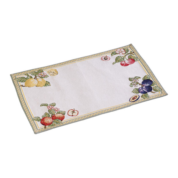 Table Decoration Gobelin Placemat French Garden 35x50cm, , large