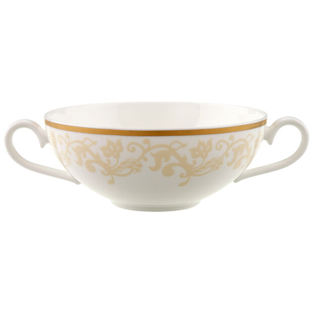 Ivoire Soup cup, , large
