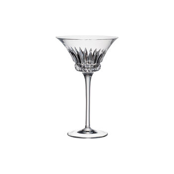 Grand Royal champagne coupe