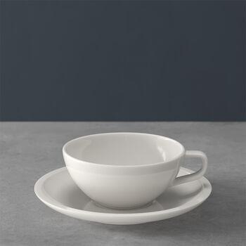 Artesano Original tea cup with saucer 2 pieces