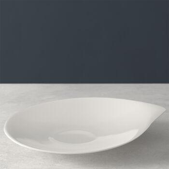 Flow breakfast cup saucer