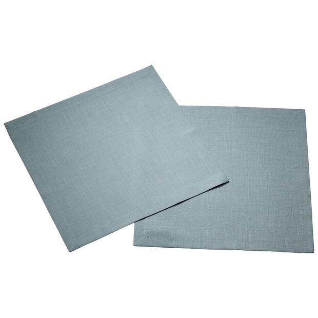 Textil Uni TREND Napkin bluefox77S2, 20 pieces, 40x40cm, , large
