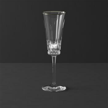 Grand Royal White Gold Champagne flute 239mm