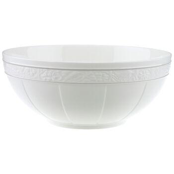 Gray Pearl round bowl 24 cm