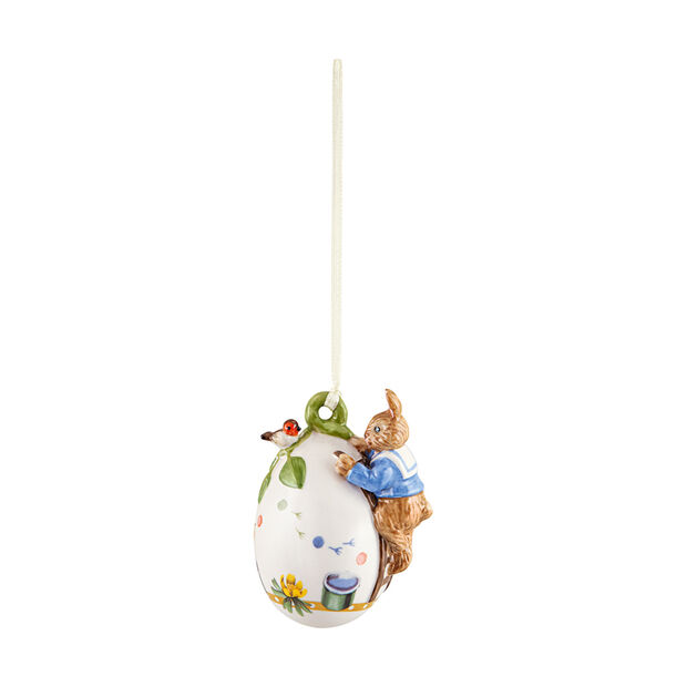 Annual Easter Edition decorative Easter egg 2021, , large