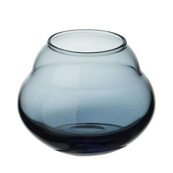 Jolie Bleue vase/tea light holder