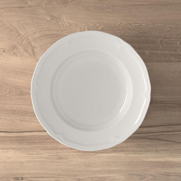 Manoir soup plate 23 cm, , large
