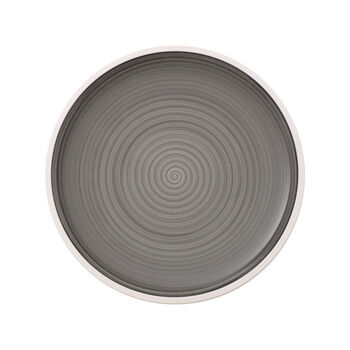 Manufacture gris dinner plate