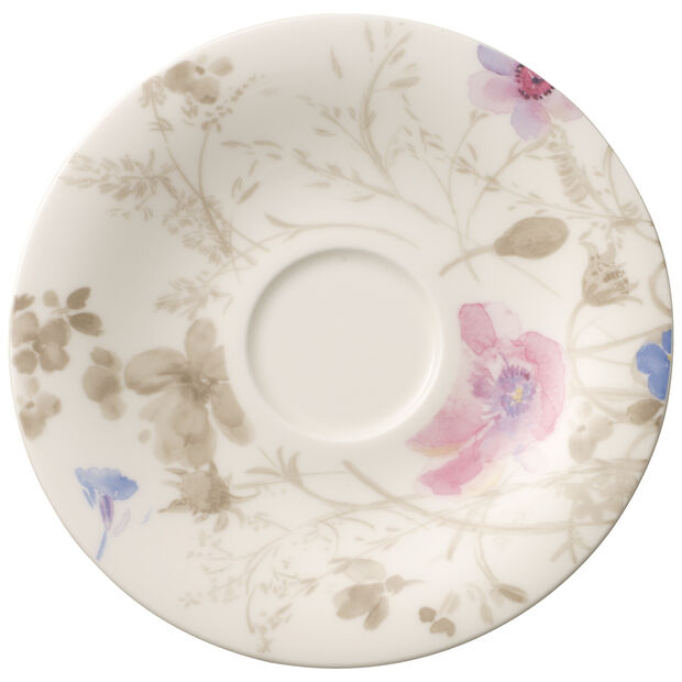 Mariefleur Gris Basic Saucer coffee/tea cup 16cm, , large