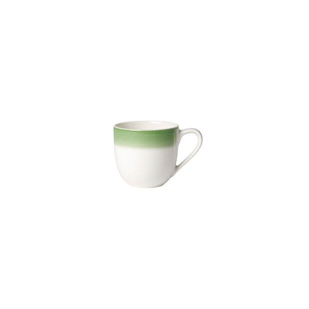 Colourful Life Green Apple espresso/mocha cup, , large