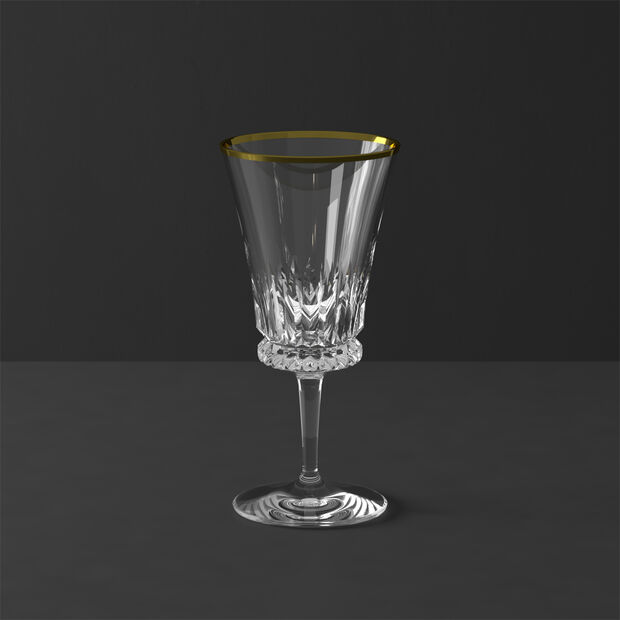 Grand Royal Gold Water goblet 200 mm, , large