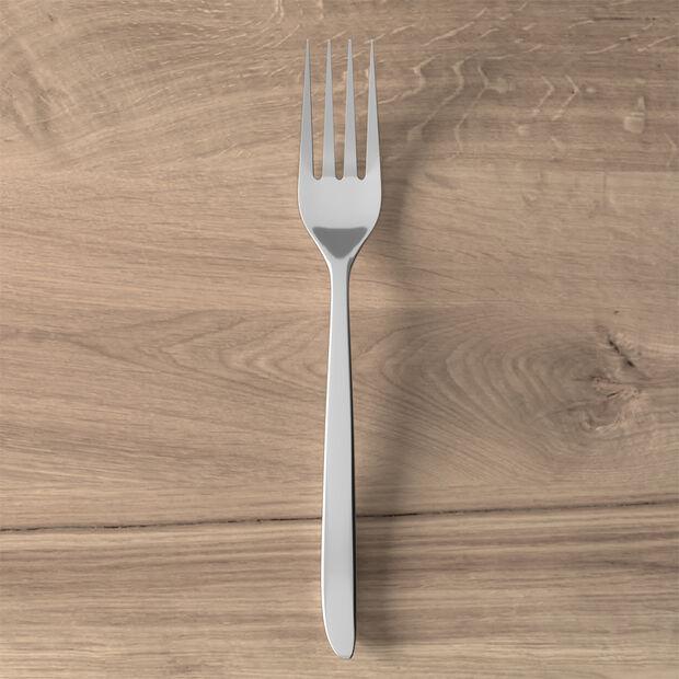 SoftWave Vegetable/Serving fork, , large