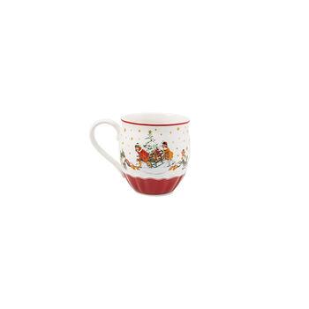 Annual Christmas Edition Mug 2021 15x10,5x10,5cm