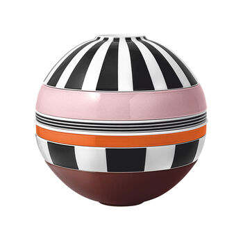 Iconic La Boule memphis, multicoloured