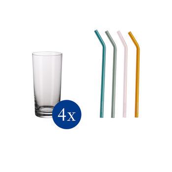 Purismo Bar Cocktail-Set, 8 pcs